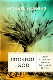Fifteen Faces of God by Michael Manning image