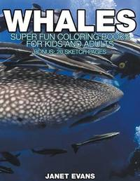 Whales by Janet Evans