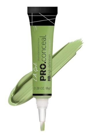LA Girl HD Pro Concealer - Green Corrector
