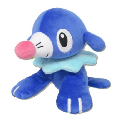 Pokemon: Popplio Plush (Small)