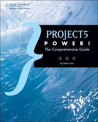 Project5 Power! by Simon Cann