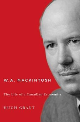W.A. Mackintosh by Hugh Grant image