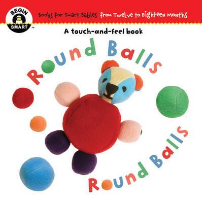 Round Balls Round Balls image