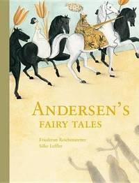 Andersen Fairy Tales by Hans Christian Andersen image