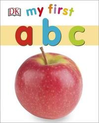 My First ABC by DK image