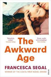 The Awkward Age by Francesca Segal image