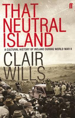 That Neutral Island by Clair Wills image