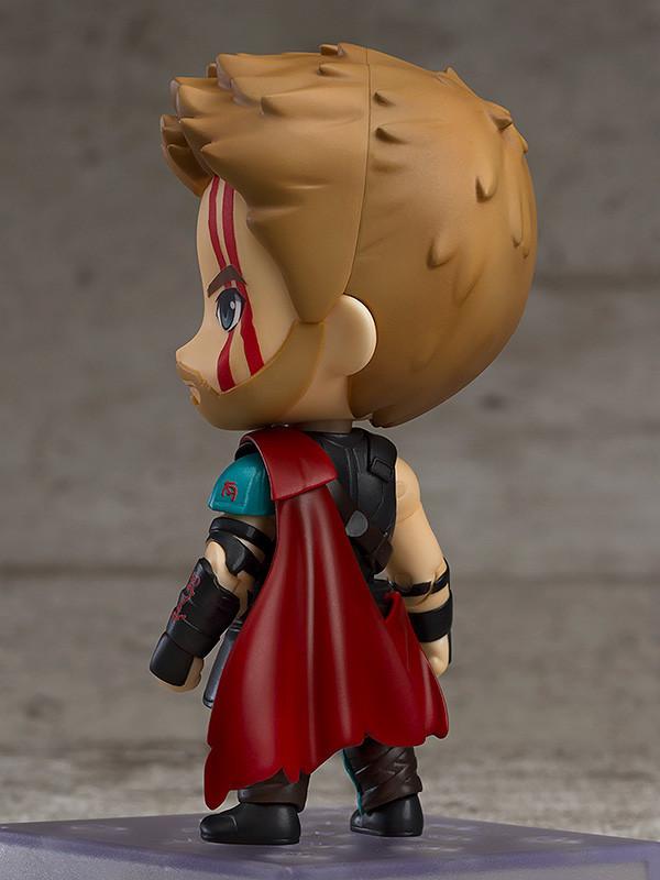 Nendoroid: Thor (Ragnarok Edition) - Articulated Figure image