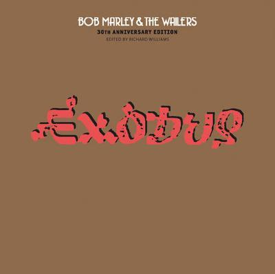 Exodus: Bob Marley & The Wailers image