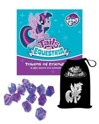 My Little Pony: Tails of Equestria Tokens of Friendship image