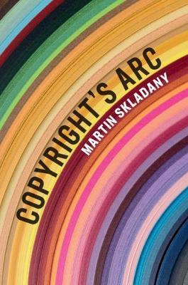 Copyright's Arc by Martin Skladany