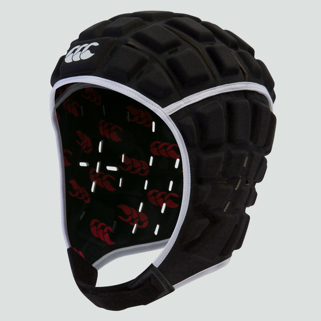 Reinforcer Headguard Adults- Small (Black)