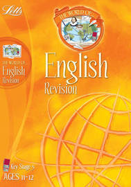English KS3: Year 7: Revision by Steven Croft image