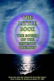 The Little Book: The Sound of the Seventh Trumpet by Henry, M. Hayrosa image