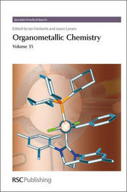 Organometallic Chemistry image