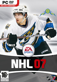 NHL 07 for PC Games image