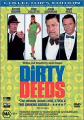 Dirty Deeds on DVD