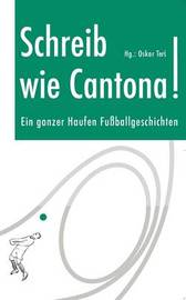 Schreib Wie Cantona! image