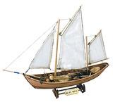 Artesania Latina Saint Malo 1:20 Wooden Model Kit