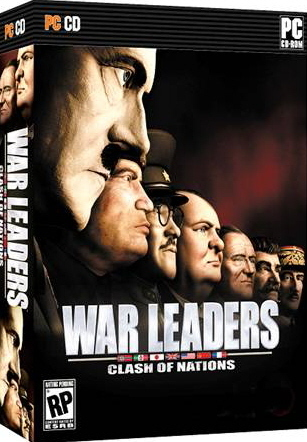War Leaders: Clash of Nations for PC Games