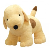"Spot The Dog 7"" Plush"