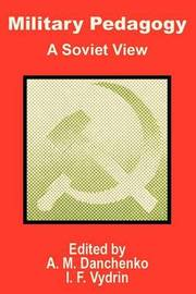 Military Pedagogy: A Soviet View image