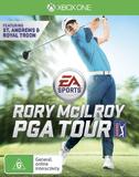 Rory Mcllroy PGA Tour for Xbox One