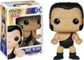WWE: Andre the Giant Pop! Vinyl Figure