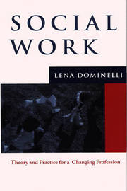 Social Work by Lena Dominelli