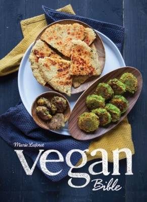 Vegan Bible by Marie Laforet