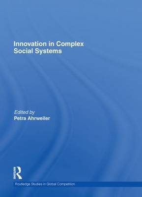 Innovation in Complex Social Systems