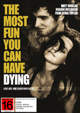 The Most Fun You Can Have Dying DVD
