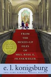 From the Mixed-Up Files of Mrs. Basil E. Frankweiler image