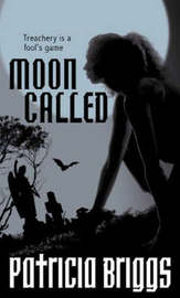 Moon Called (Mercy Thompson #1) by Patricia Briggs image