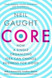 CORE by Neil Gaught