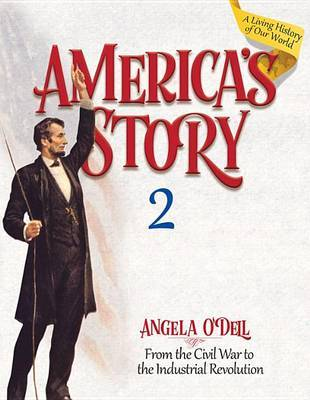 America's Story 2 (Student) by Angela O'Dell