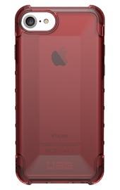 UAG Plyo Series iPhone 8/7/6S Case - Crimson