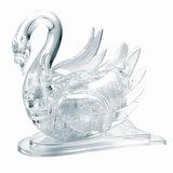 Crystal Puzzle: Swan