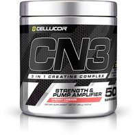 Cellucor CN3 Creatine Nitrate - Cherry Limeade (50 Servings)