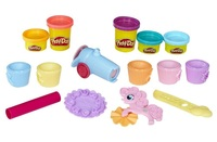 Play-Doh: My Little Pony Pinkie Pie Cupcake Party