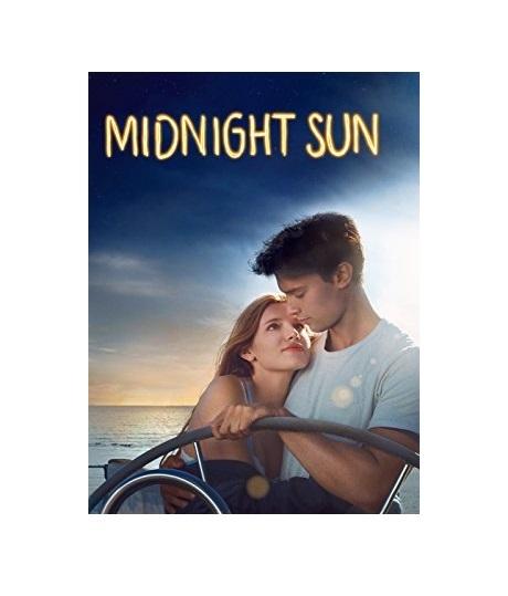 Midnight Sun on DVD image