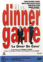 The Dinner Game on DVD
