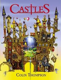 Castles by Colin Thompson image