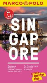 Singapore Marco Polo Pocket Travel Guide 2019 - with pull out map by Marco Polo