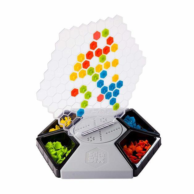 Fat Brain Toys: Stick Six