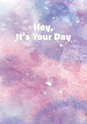 Hey It's Your Day by Precious Notes