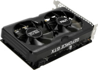 NVIDIA GeForce GTX 1650 SUPER GP OC 4GB Palit GPU