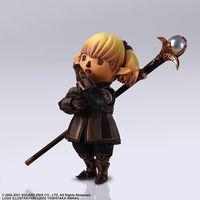 Final Fantasy XI: Shantotto & Chocobo - Bring Arts Figure Set