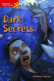 Dark Secrets: Intermediate Level by Anthony Masters image