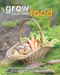 Grow Your Own Food image
